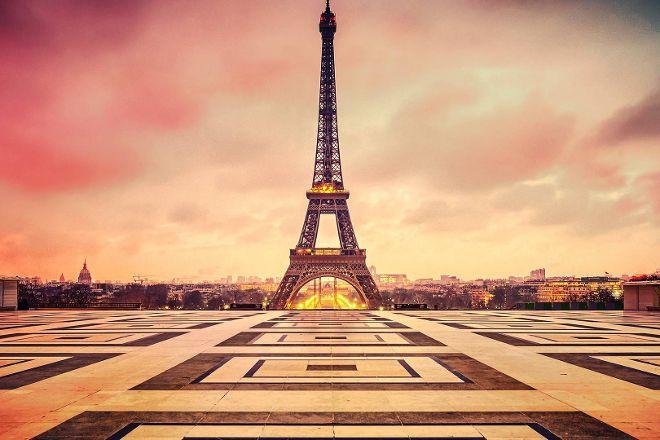Axl Tour, Paris, France