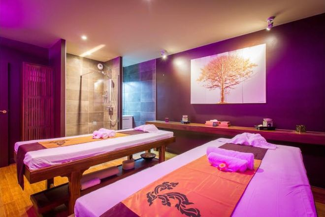 Ban Thai Spa, Paris, France