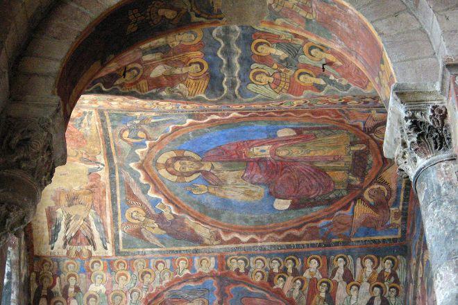 Basilique Saint Julien de Brioude, Brioude, France