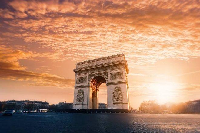 BeTogether Tours, Paris, France