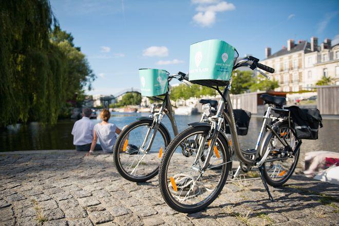 Bike'N Tour, Nantes, France