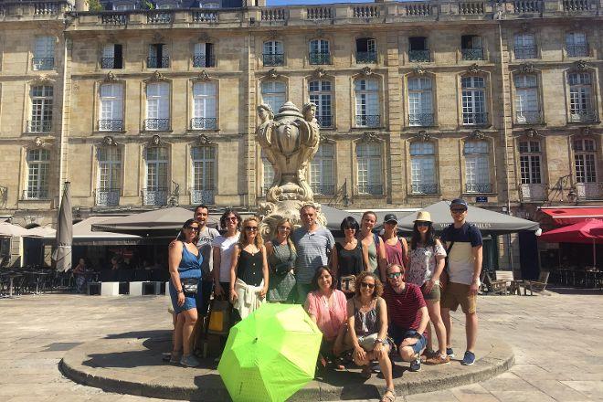 Bordeaux Free Walking Tours, Bordeaux, France