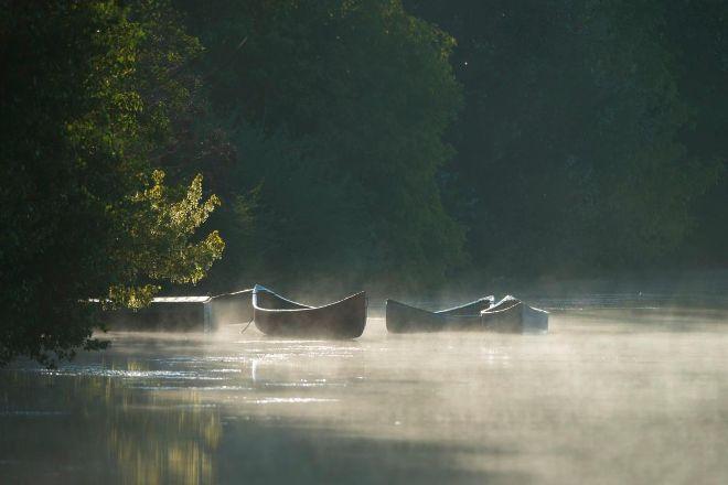 Canoe Company, Civray-de-Touraine, France