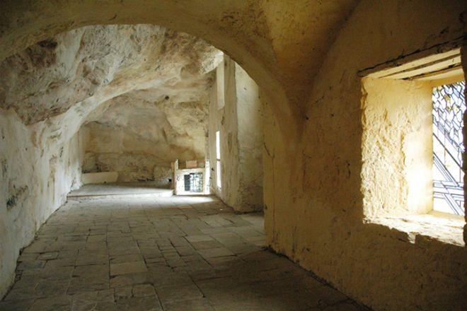Cave Museum, Village Troglodytique de Rochemenier, Louresse-Rochemenier, France