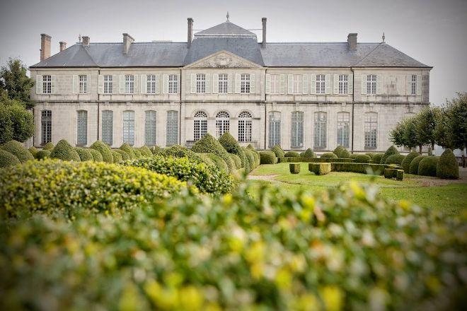 Centre Mondial de la Paix, Verdun, France