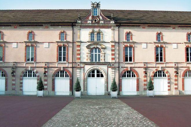 Champagne Boizel - Atelier 1834, Epernay, France