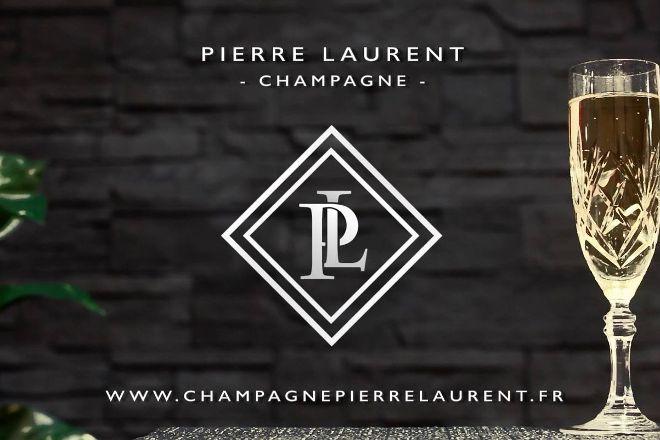 Champagne Pierre Laurent, Saulchery, France