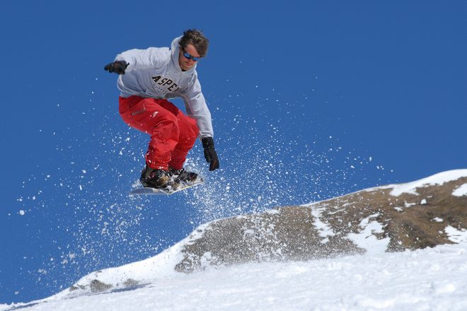 Chamride.fr - Ski & snowboard instructor, Chamonix, France