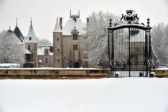 Chateau de Chamerolles, Chilleurs-aux-Bois, France