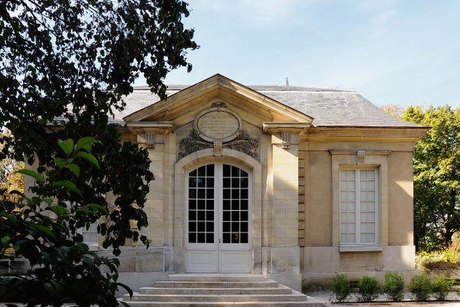 Chateau de Malmaison, Rueil-Malmaison, France