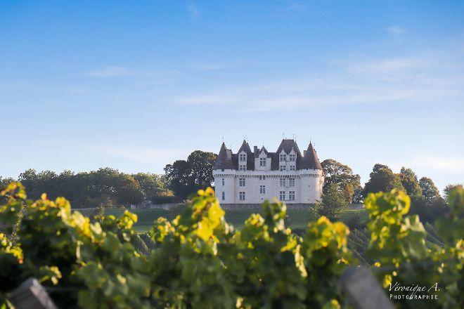 Chateau de Monbazillac, Monbazillac, France