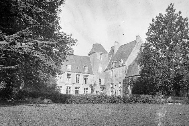 Chateau des Radrets, Vendome, France