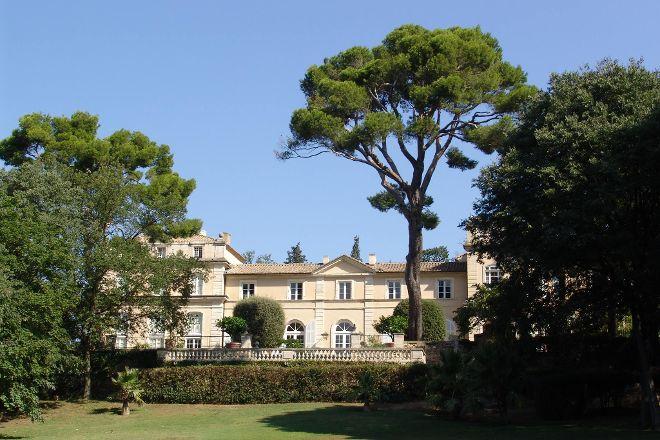 Chateau La Nerthe, Chateauneuf-du-Pape, France
