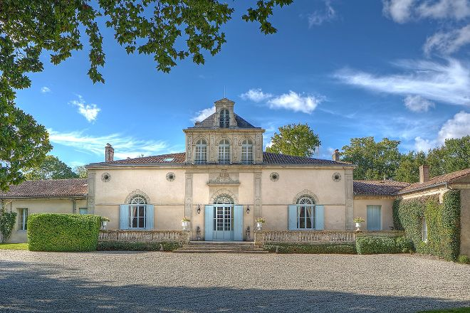 Chateau Siran, Labarde, France