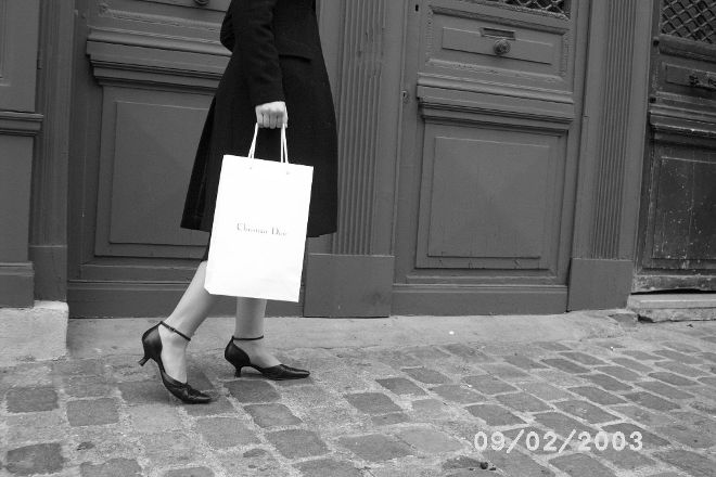 Chic Shopping Paris Day Tours, Paris, France