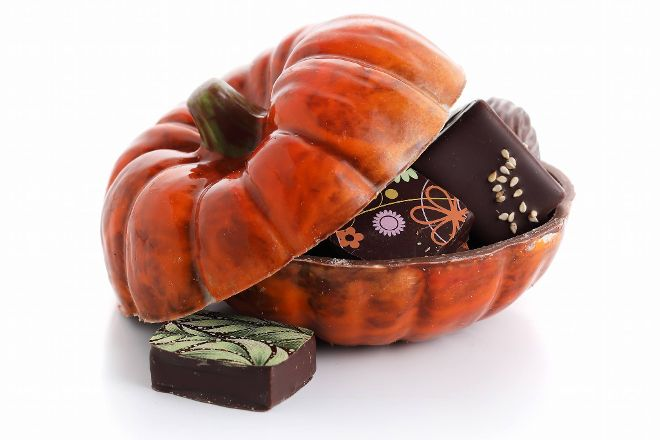 Chocolaterie Strackar, Kaysersberg, France