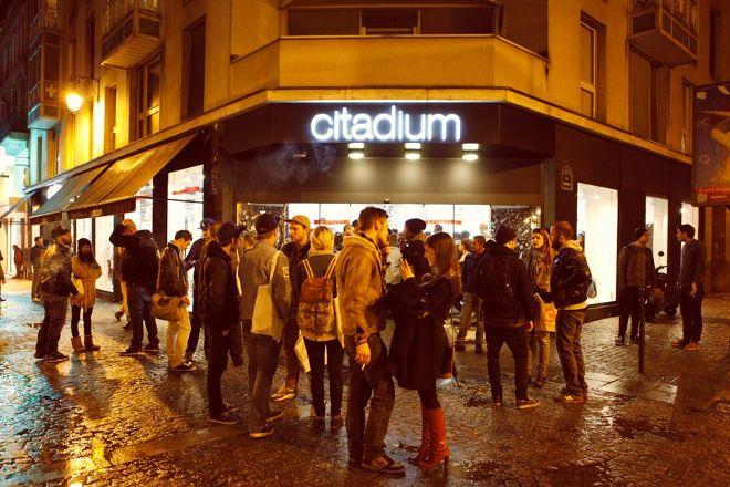 Citadium Paris, Paris, France