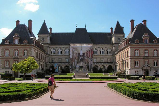 Cite Universitaire, Paris, France