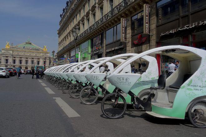 Cyclopolitain, Lyon, France