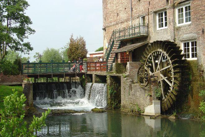 Dennlys Parc, Saint-Omer, France