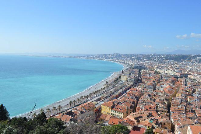 Ebike Riviera Tour, Nice, France