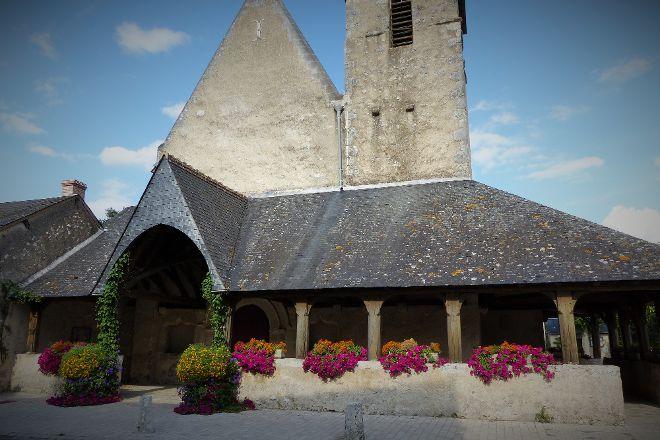 Mairie, Cheverny, France