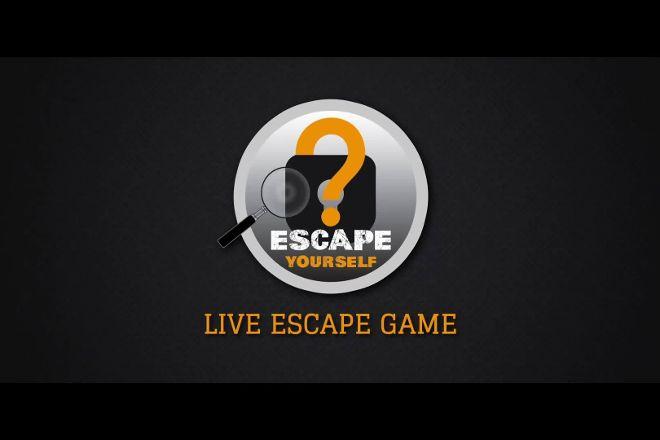 Escape Yourself, Le Mans City, France