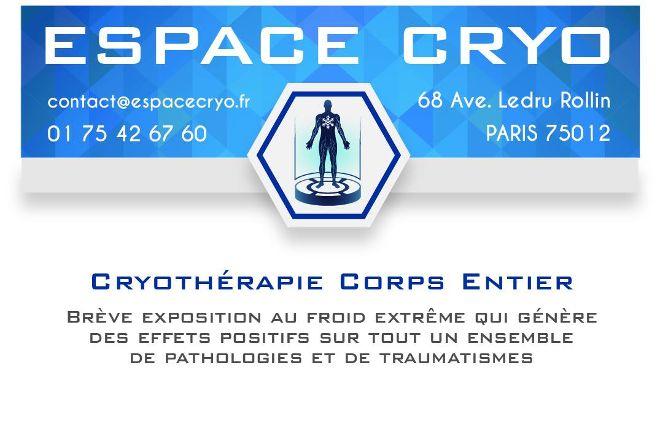 Espace Cryo, Paris, France