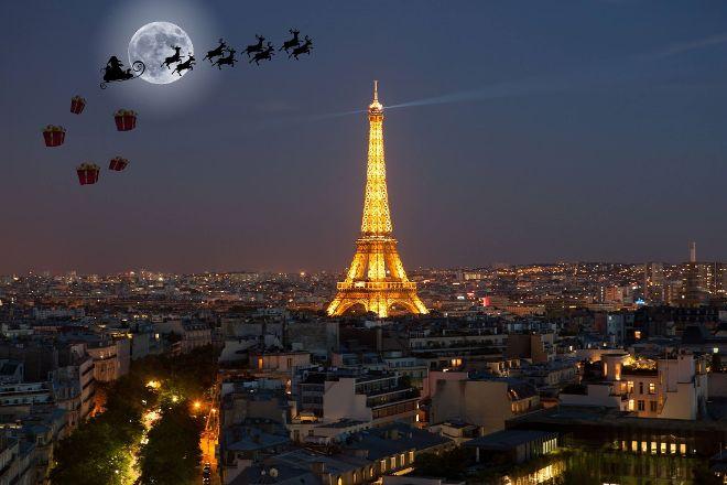 Euroscope Paris, Paris, France