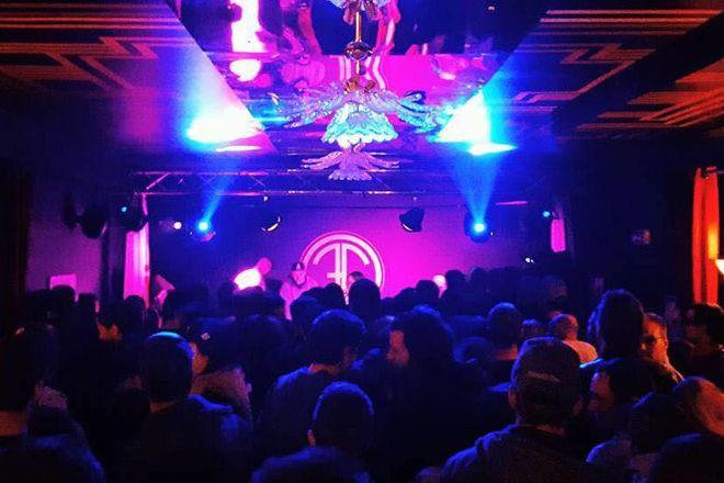 Fitzgerald Club, Annecy, France