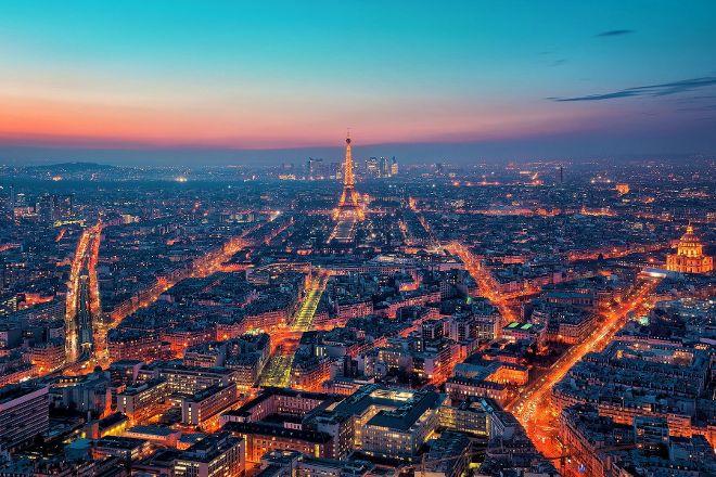Flynet Travel, Paris, France