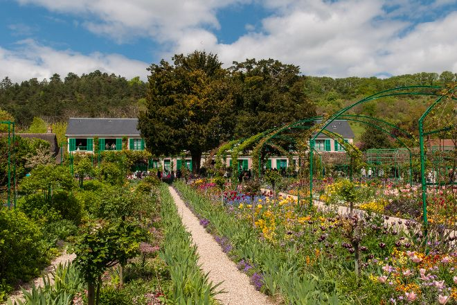 Fondation Claude Monet, Giverny, France