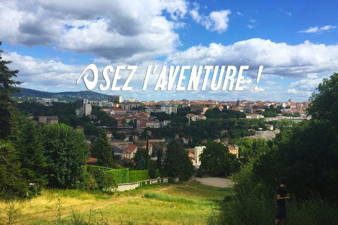 France Aventures Lyon, Lyon, France