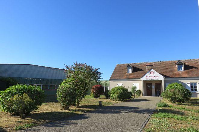 Fromagerie Saint Faron, Meaux, France