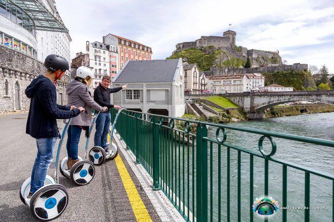 G2d Tours, Lourdes, France