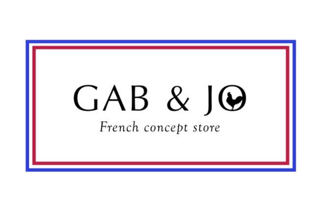 GAB & JO, Paris, France