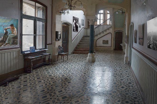 Galerie de la Cabrerisse, Saint-Laurent-de-la-Cabrerisse, France