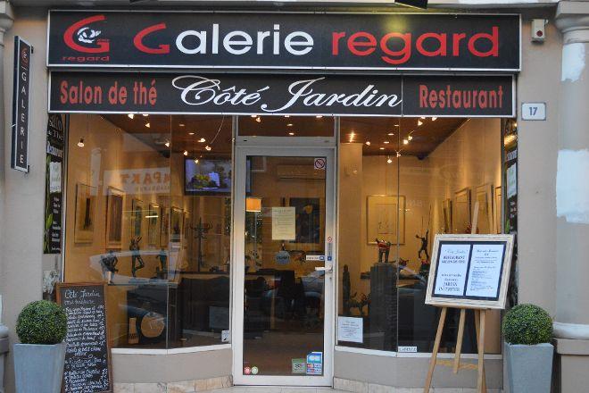 Galerie Regard, Sainte-Maxime, France
