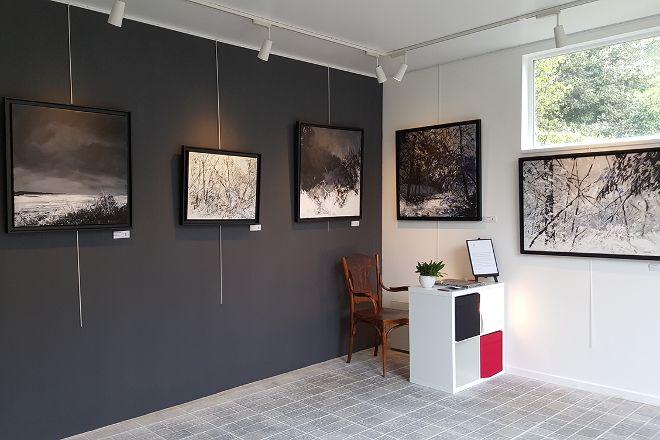 galerie Stacklr, Sedan, France