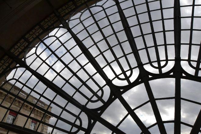 Gare de Paris-Est, Paris, France