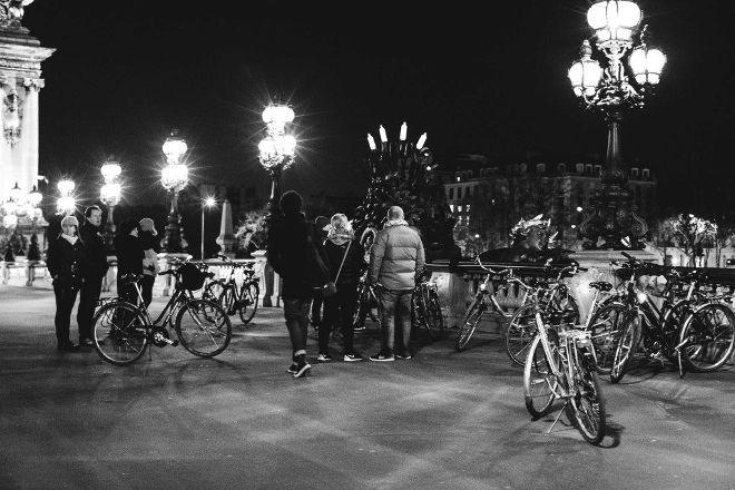 Go Bike Paris, Paris, France