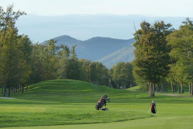 Golf Club des Bouleaux, Wittelsheim, France