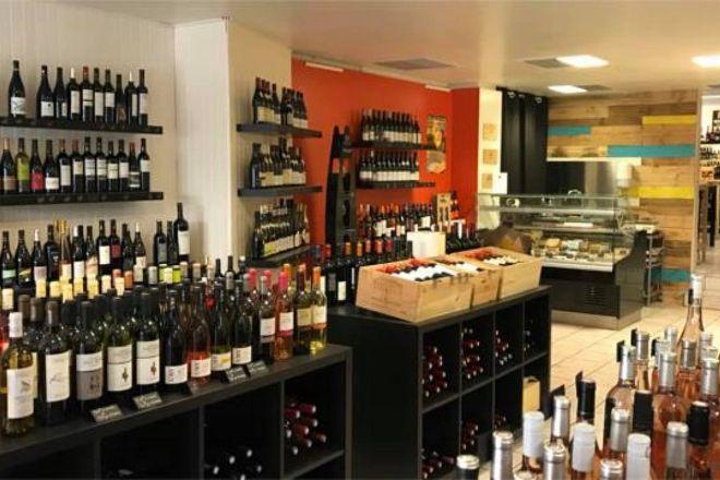 Hall Vin, Cugnaux, France