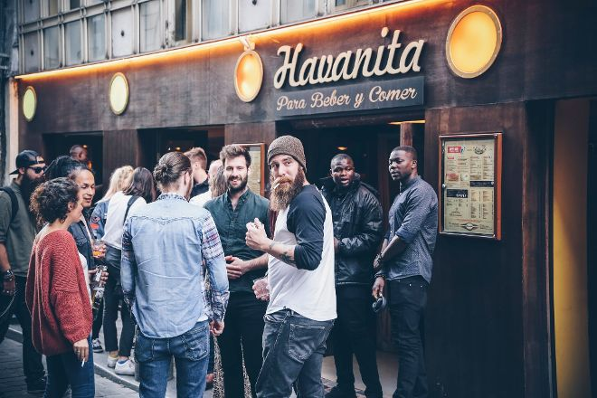 Havanita Cafe, Paris, France