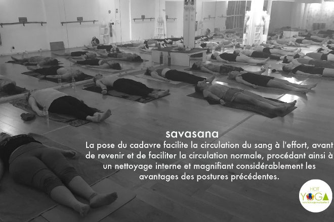 Hot Yoga Montpellier, Montpellier, France