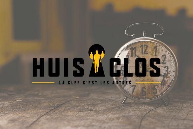 Huis Clos - Escape Game, Poitiers, France