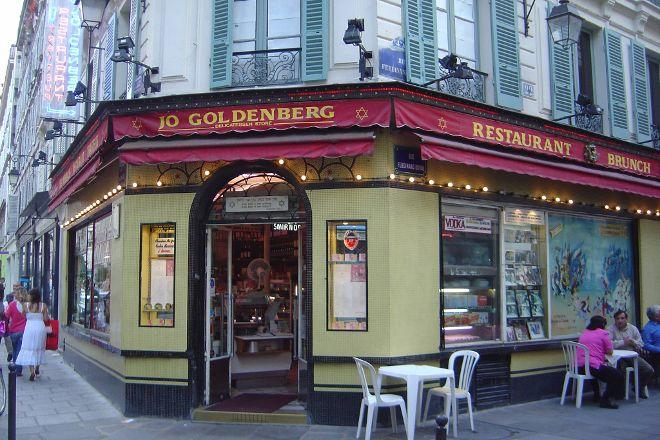 Jewish Tours in Paris, Paris, France