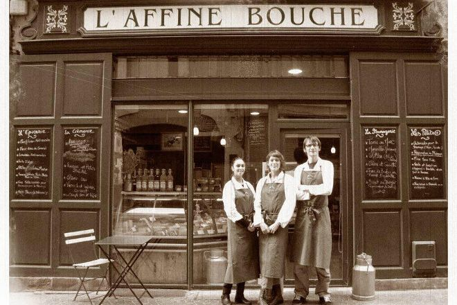 L'Affine Bouche, Montauban, France