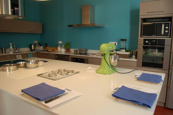 L'Atelier Cuisine de Mathilde, Aix-en-Provence, France