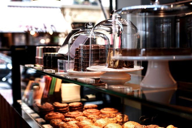 La Chocolaterie Cyril Lignac, Paris, France